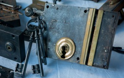 Convenience Is Key: 5 Different Things a Locksmith Can Do for You