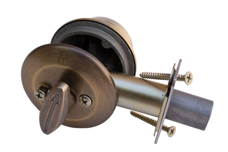 Choosing Deadbolt Lock for Home