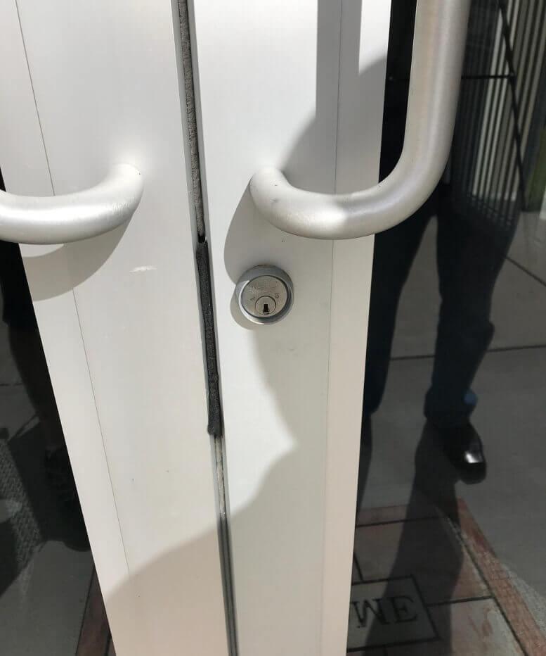 Commercial Door Locks-1 Response Locksmith Miami Florida