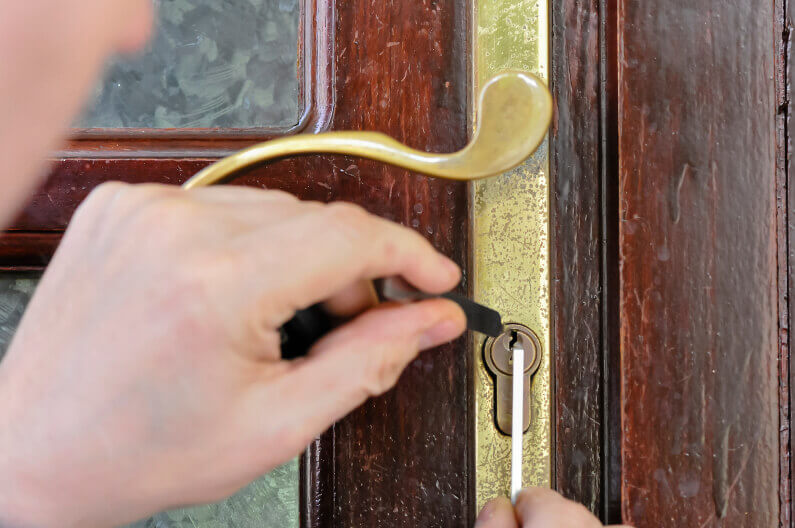 Home Lockout Service-1 Response Locksmith Miami Florida