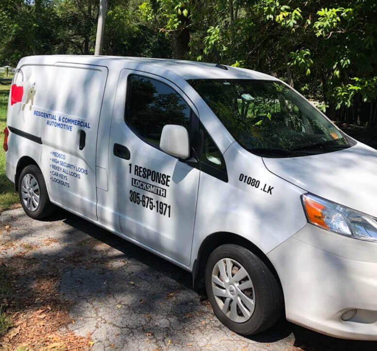 Locksmith Services-1 Response Locksmith Miami Florida