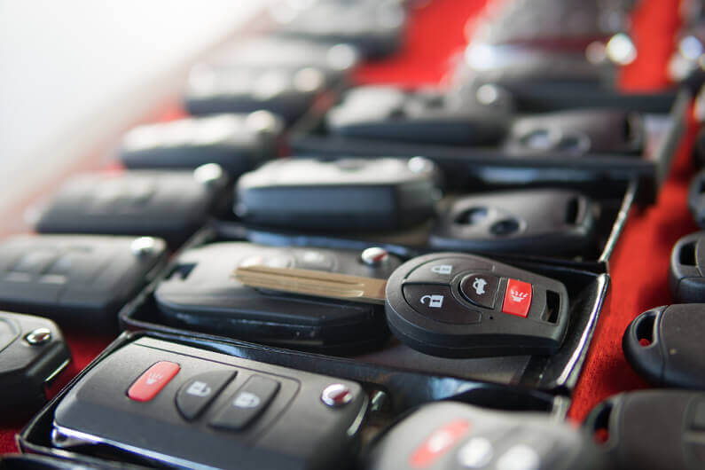 Lost Car Keys-247 Car Key Services-1 Response Locksmith Miami Florida