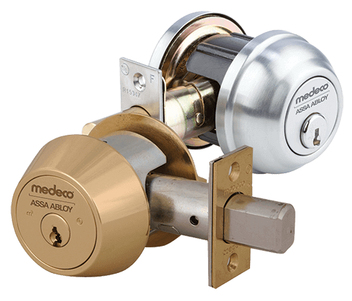 Medeco High Security Locks-G2-Maxum-1 Response Locksmith Miami Florida