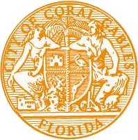 Seal of Coral Gables-1 Response Locksmith Coral Gables FL