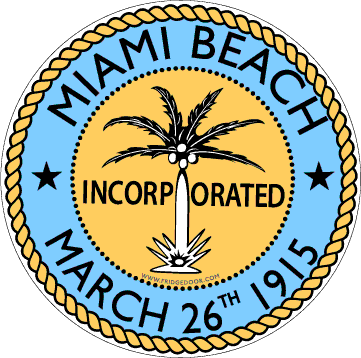 Seal of Miami Beach-1 Response Locksmith Miami Beach FL