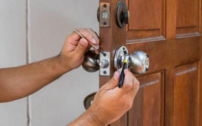 7 Key Reasons to Have a Locksmith Professionally Change Your Locks