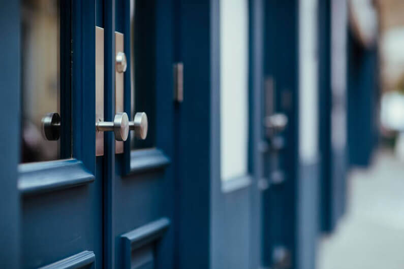 Why Your Commercial Building Should Switch to Magnetic Locks