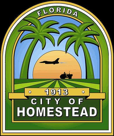 Seal of Homestead-1 Response Locksmith Homestead FL