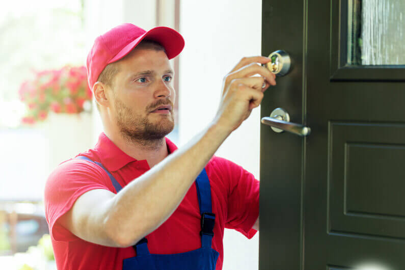 Essential Questions to Ask a Locksmith