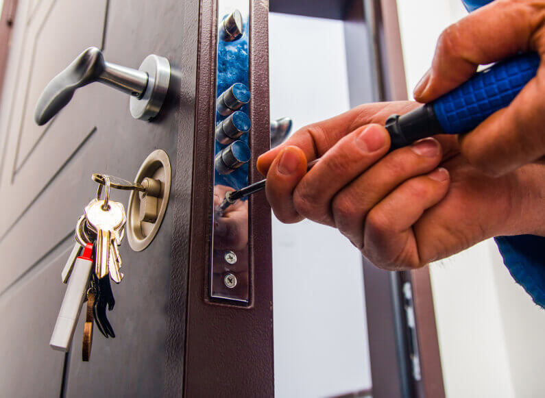 How to Know When It's Time to Change Locks