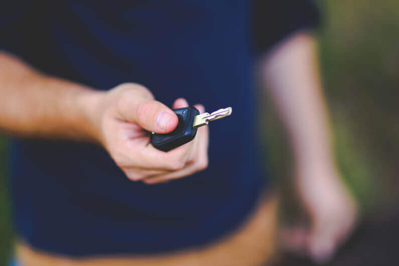 My Key Fob for the Car Door Is Broken: Now What?