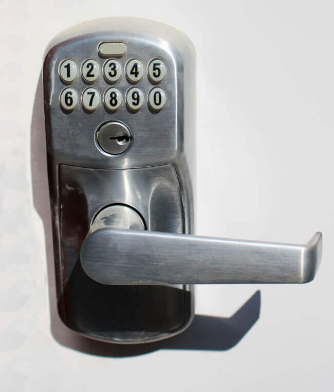 Why Your Business Needs a Key Code Lock Instead of a Mechanical Lock